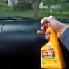 Как убрать царапины и повреждения на пластике в салоне автомобиля