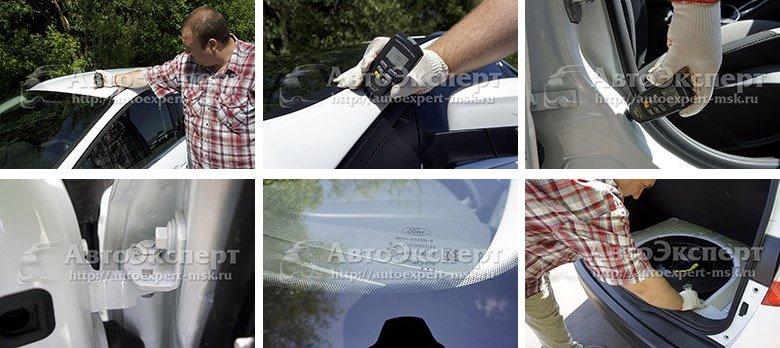 Выездная диагностика автомобиля перед покупкой в Москве