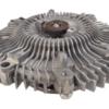 Вискомуфта вентилятора: устройство, неисправности и ремонт