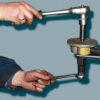 Замена сайлентблоков передних рычагов и задней балки