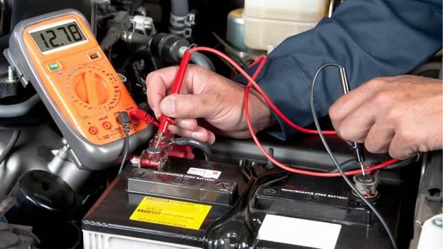 Как проверить генератор своими силами: проверка генератора не снимая с машины