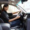 Авто для женщины-новичка