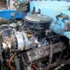 Замена маслосъемных колпачков газ 53