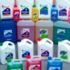Как правильно смешивать антифриз разных цветов, марок и производителей