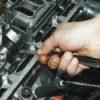 Регулировка клапанов на ВАЗ 2114