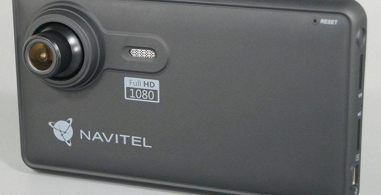 Обзор видеорегистратора и офлайнового GPS-навигатора Navitel RE900